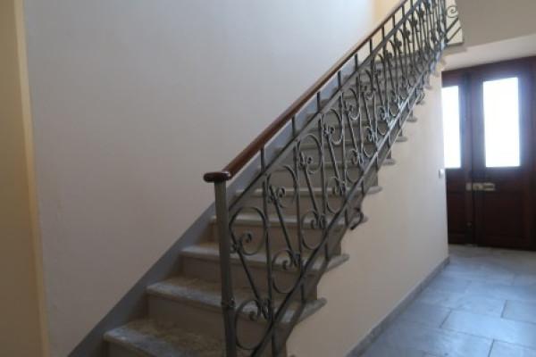 Bilocale Santa Maria Maggiore Via Rossetti Valentini 9