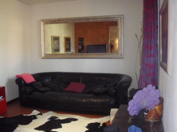 Appartamento in vendita a Pistoia, 6 locali, prezzo € 398.000 | Cambio Casa.it