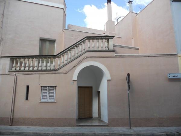 Soluzione Indipendente in vendita a Corsano, 4 locali, prezzo € 45.000 | Cambio Casa.it