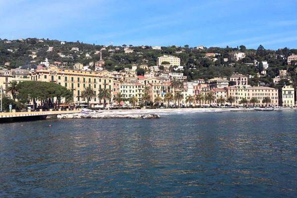 Appartamento in vendita a Santa Margherita Ligure, 5 locali, prezzo € 730.000 | Cambio Casa.it