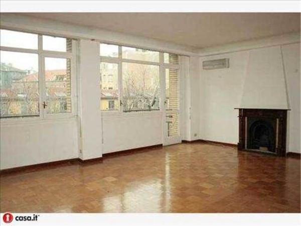 Appartamento in Affitto a Milano 26  Cordusio / Duomo / Missori: 4 locali, 240 mq