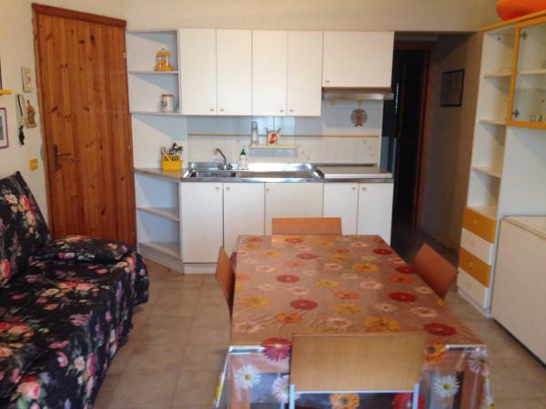 Appartamento in vendita a Sant'Alessio Siculo, 2 locali, prezzo € 130.000 | Cambio Casa.it