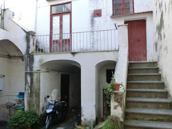 Bilocale Sant Agnello Via Angri 1