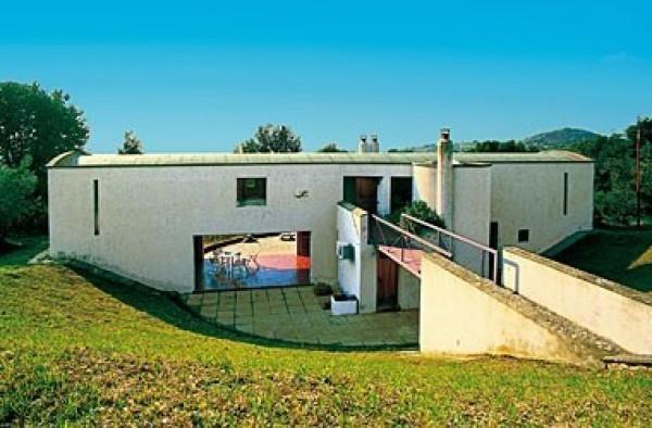 Villa-Villetta Affitto Lanuvio