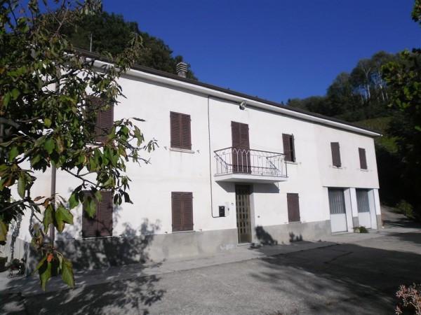 Rustico / Casale in vendita a Rocchetta Palafea, 6 locali, prezzo € 300.000 | CambioCasa.it