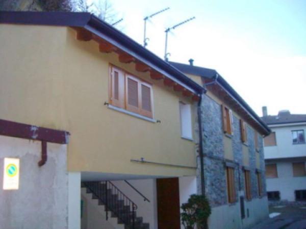 Bilocale Cosio Valtellino Via Pedemontana 1
