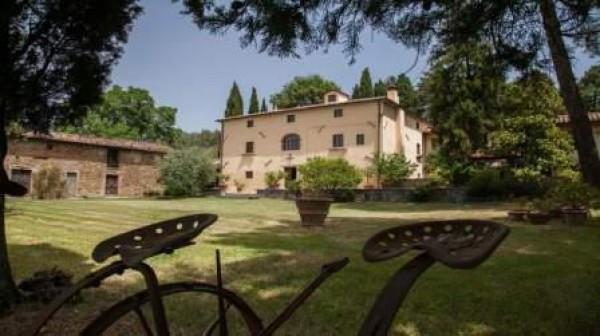 Villa in vendita a Sansepolcro, 6 locali, Trattative riservate | Cambio Casa.it