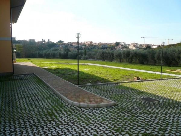 Bilocale Frascati Via Della Mola Cavona 10