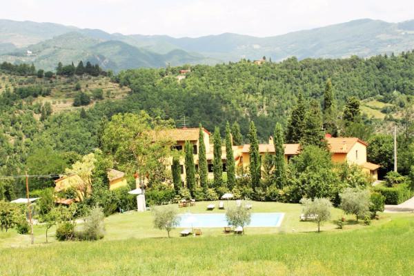 Villa in vendita a Rufina, 6 locali, prezzo € 830.000   Cambio Casa.it