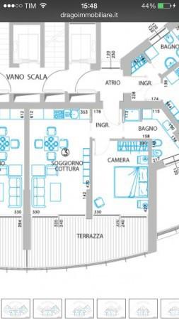 Bilocale Jesolo Via Tritone 6