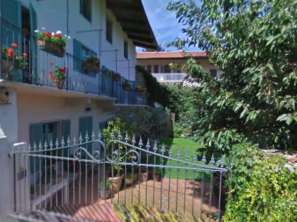 Villa in vendita a Maglione, 4 locali, prezzo € 70.000   Cambio Casa.it