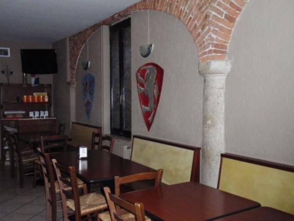 Ristorante / Pizzeria / Trattoria in vendita a Brescia, 5 locali, prezzo € 120.000 | Cambio Casa.it