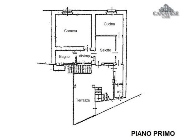 Bilocale Lessolo Strada Provinciale 68 12