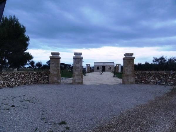Villa in Vendita a Melendugno: 3 locali, 65 mq