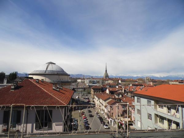 Appartamento in Affitto a Torino Periferia Est: 1 locali, 35 mq