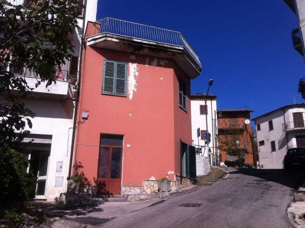 Bilocale Ceccano Via Rifugio 1