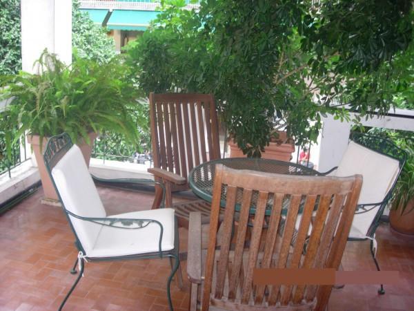 Appartamento in vendita a Santa Margherita Ligure, 5 locali, prezzo € 700.000 | Cambio Casa.it