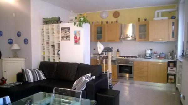 Appartamento in vendita a Pontenure, 3 locali, prezzo € 138.000 | Cambio Casa.it