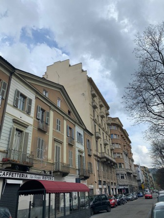 Bilocale Torino Via Giuseppe Verdi 3