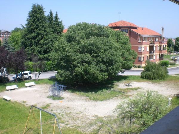 Bilocale Carrè Via Selene 2