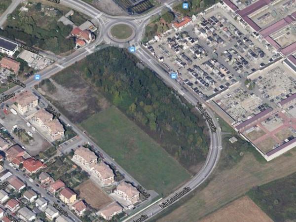 Terreno Edificabile Residenziale in vendita a Settimo Torinese, 9999 locali, prezzo € 180.000 | Cambio Casa.it