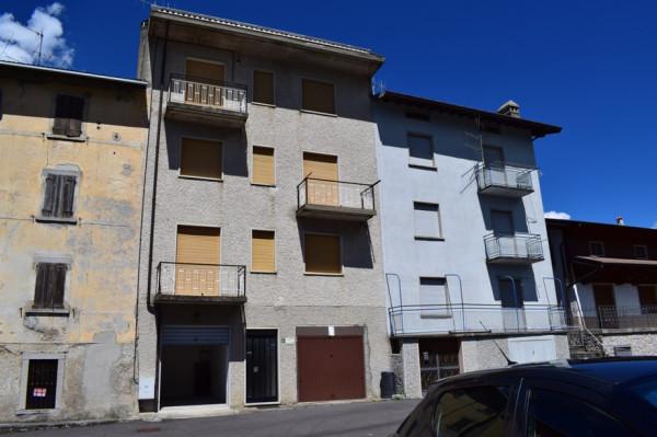 Bilocale Cornalba Via Monte Grappa 1 2