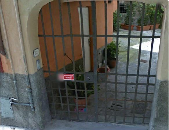Bilocale Lucca Via Santa Gemma Galgani 1