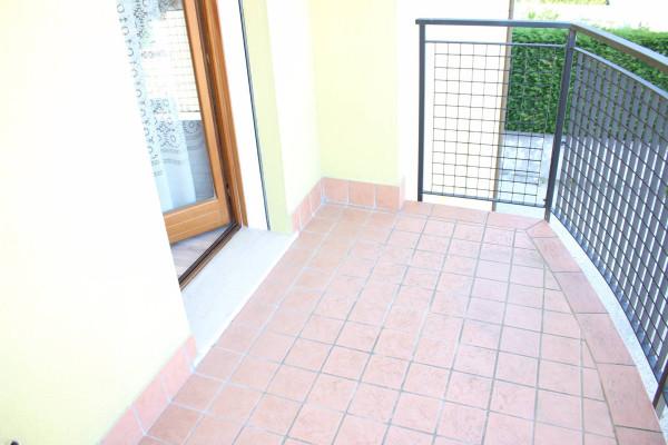 Bilocale Dolo Via Benedetto Cairoli 4