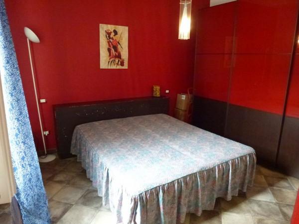 Bilocale Rosignano Marittimo Via Giuseppe Mazzini 5