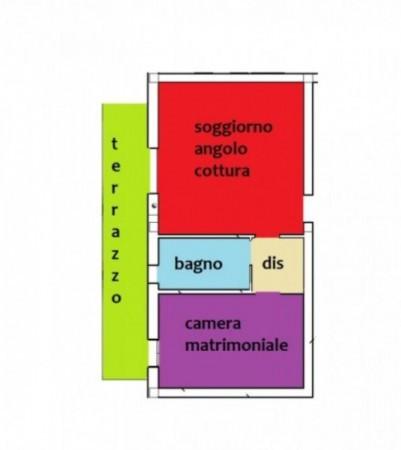 Bilocale Vigodarzere  2