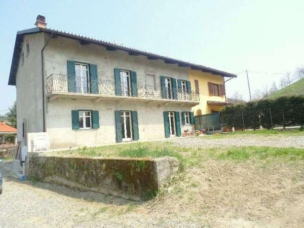 Rustico / Casale in vendita a Casalborgone, 6 locali, prezzo € 259.000 | Cambio Casa.it