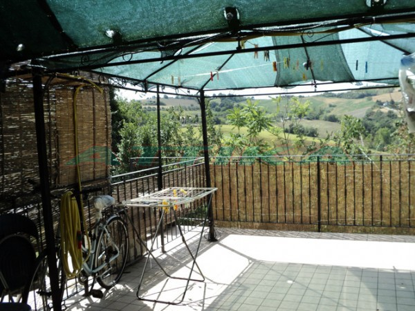 Bilocale Montemaggiore al Metauro Via Palmiro Togliatti 3