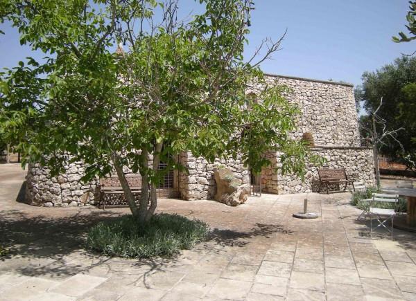 Villa in vendita a Francavilla Fontana, 5 locali, prezzo € 350.000 | CambioCasa.it