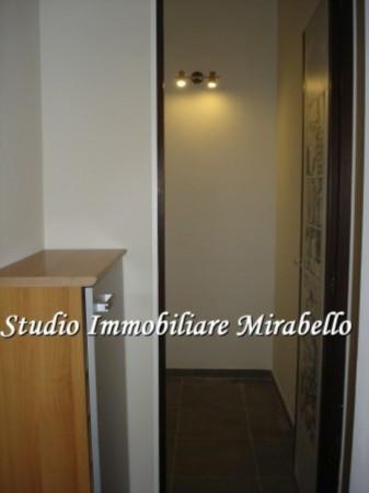 Bilocale Milano Via Neera 7