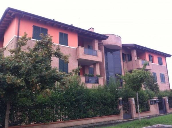 Appartamento  in Vendita a Spilamberto
