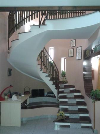 Villa in Vendita a Casteldaccia