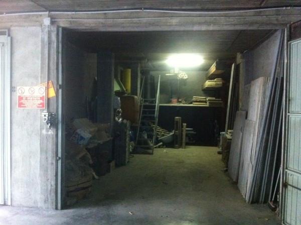 Box / Garage in vendita a Nichelino, 9999 locali, prezzo € 38.000 | CambioCasa.it