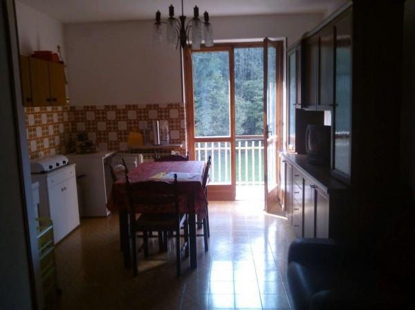 Bilocale Monterosso Grana Via Mistral 4