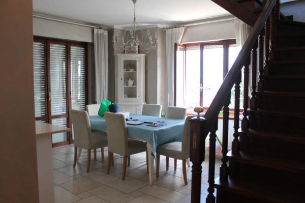 Appartamento in vendita a Civitanova Marche, 4 locali, prezzo € 248.000 | Cambio Casa.it