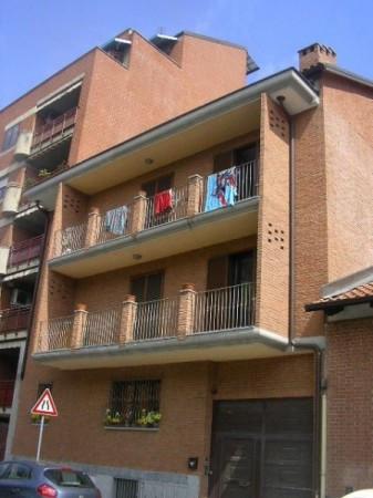 Appartamento in vendita a Torino, 1 locali, zona Zona: 11 . Regio Parco,Vanchiglia, prezzo € 43.000 | Cambiocasa.it