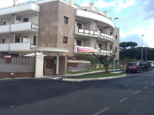 Bilocale Marino Via Delle Boscare 1