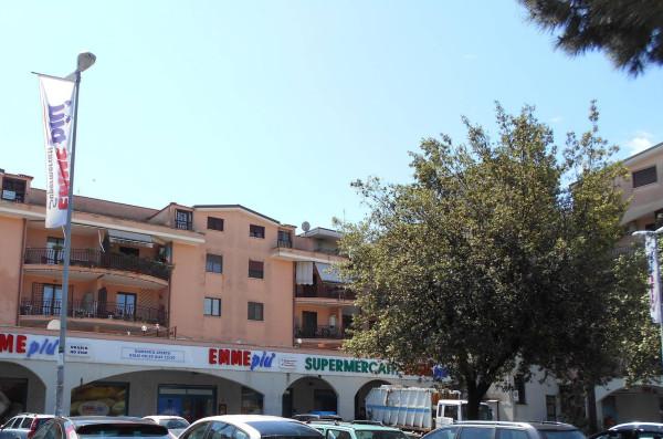 Bilocale Fonte Nuova Via Palombarese 10