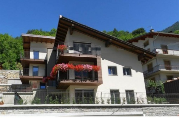 Appartamento in vendita a Chiesa in Valmalenco, 2 locali, prezzo € 95.000 | Cambio Casa.it