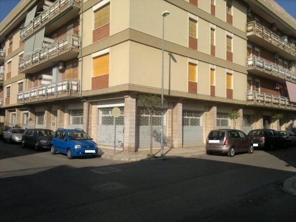 Appartamento in vendita a Grottaglie, 5 locali, prezzo € 130.000 | Cambio Casa.it