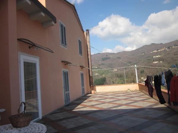 Villa in vendita a Pistoia, 6 locali, prezzo € 750.000 | Cambio Casa.it