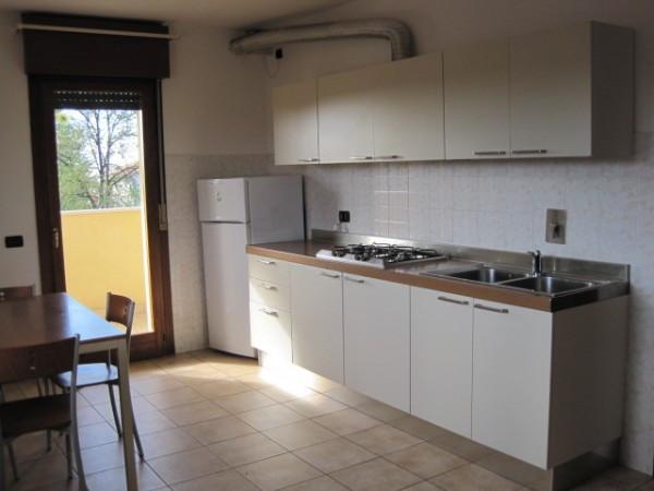 Appartamento in affitto a Fontanafredda, 3 locali, prezzo € 400 | Cambio Casa.it