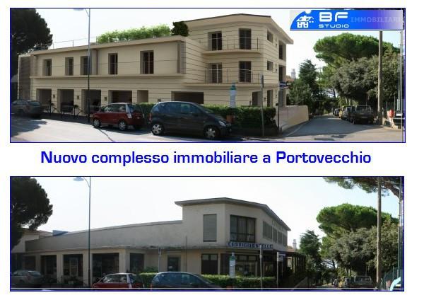 Attico / Mansarda in vendita a Rosignano Marittimo, 5 locali, Trattative riservate | Cambio Casa.it