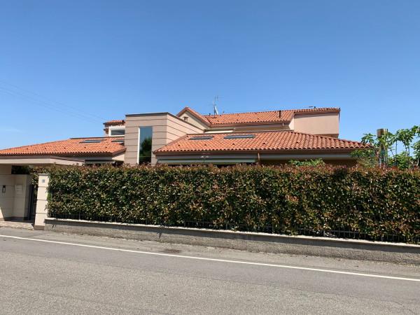 Appartamento in vendita a Fara Gera d'Adda, 4 locali, prezzo € 270.131 | Cambio Casa.it