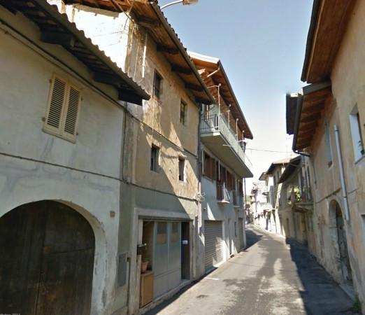 Bilocale Castellamonte Via Massimo D'azeglio 1
