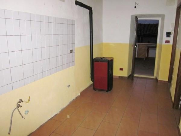Bilocale Castellamonte Via Massimo D'azeglio 2